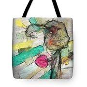 Dash Tote Bag