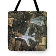 Dassault Mirage G8 Tote Bag