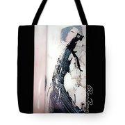 Date Elegante Tote Bag