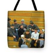 Date Night Tote Bag