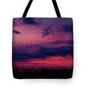 Dauphin Island Sunset #4 Tote Bag