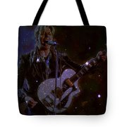 David Bowie Space Oddity  Tote Bag