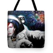 David Bowie, Star Man Tote Bag