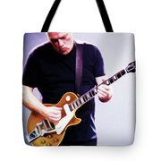 David Gilmour By Nixo Tote Bag