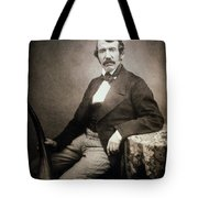 David Livingstone (1813-1873) Tote Bag
