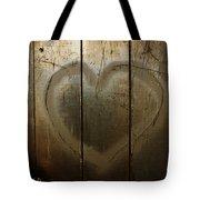 David Loves Laura Tote Bag