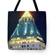 Davids Diamond Tote Bag