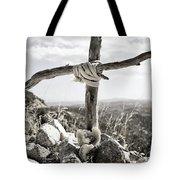 David's Memorial Tote Bag