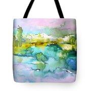 Dawn 02 Tote Bag