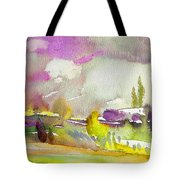 Dawn 03 Tote Bag