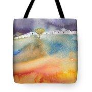 Dawn 15 Tote Bag