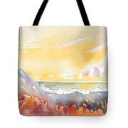 Dawn 21 Tote Bag