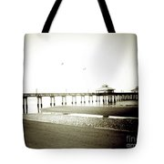 Dawn Breaking Extreme Tote Bag