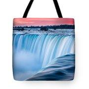 Dawn Flow Tote Bag