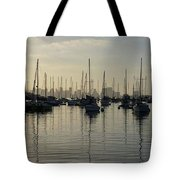 Dawn Gloom Tote Bag