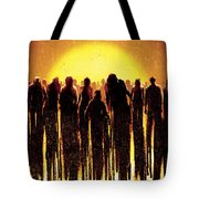 Dawn Of The Dead 2004 Tote Bag