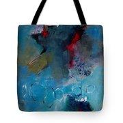 Dawn Whispers Tote Bag