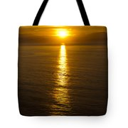 Dawns Beacon Tote Bag