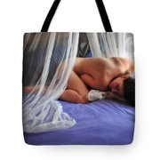 Dawn's Early Light #1 Tote Bag