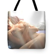 Dawn's Early Light #2 Tote Bag