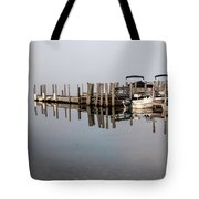 Dawn's Early Light No.2 Tote Bag