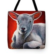 Day 1 / The Sacrificy Tote Bag