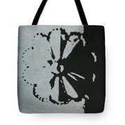 Day And Night II Tote Bag