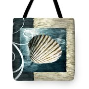 Day At The Beach Tote Bag by Lourry Legarde