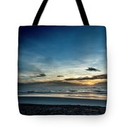 Day Breaker Tote Bag by Eric Christopher Jackson