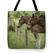 Day Dreamers Tote Bag