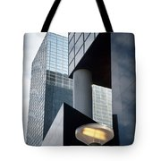 Day Light Tote Bag by Dave Bowman