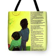 Day Of Hope Tote Bag