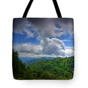 Day Tripping Tote Bag