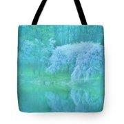 Daydream - Holmdel Park Tote Bag
