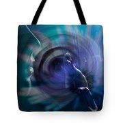 Daydream Tote Bag by Lauren Radke