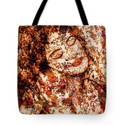 Daydreaming Tote Bag
