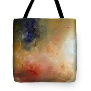 Daylight Tote Bag by KR Moehr