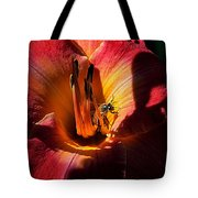 Daylily Collection # 19 Tote Bag