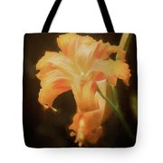Daylily Dream Tote Bag