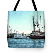 Days End... Tote Bag