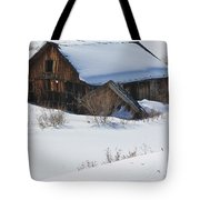 Days Gone By 3 Tote Bag