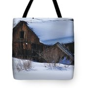 Days Gone By 4 Tote Bag