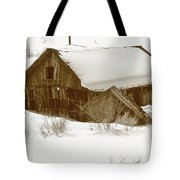 Days Gone By 5 Tote Bag