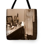 Days Gone By... Tote Bag