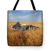 Day's Gone By  Tote Bag