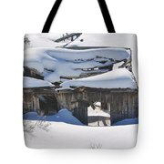 Days Gone By Tote Bag