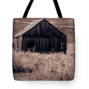 Days Long Gone Tote Bag