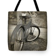 Days Remembered Tote Bag