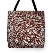 Days Work - Tile Tote Bag