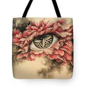 Dazzle And Blossom II Tote Bag